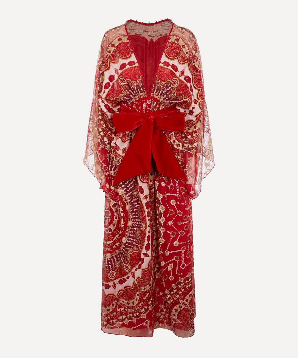 Zandra Rhodes - Jubilee Summer Dress
