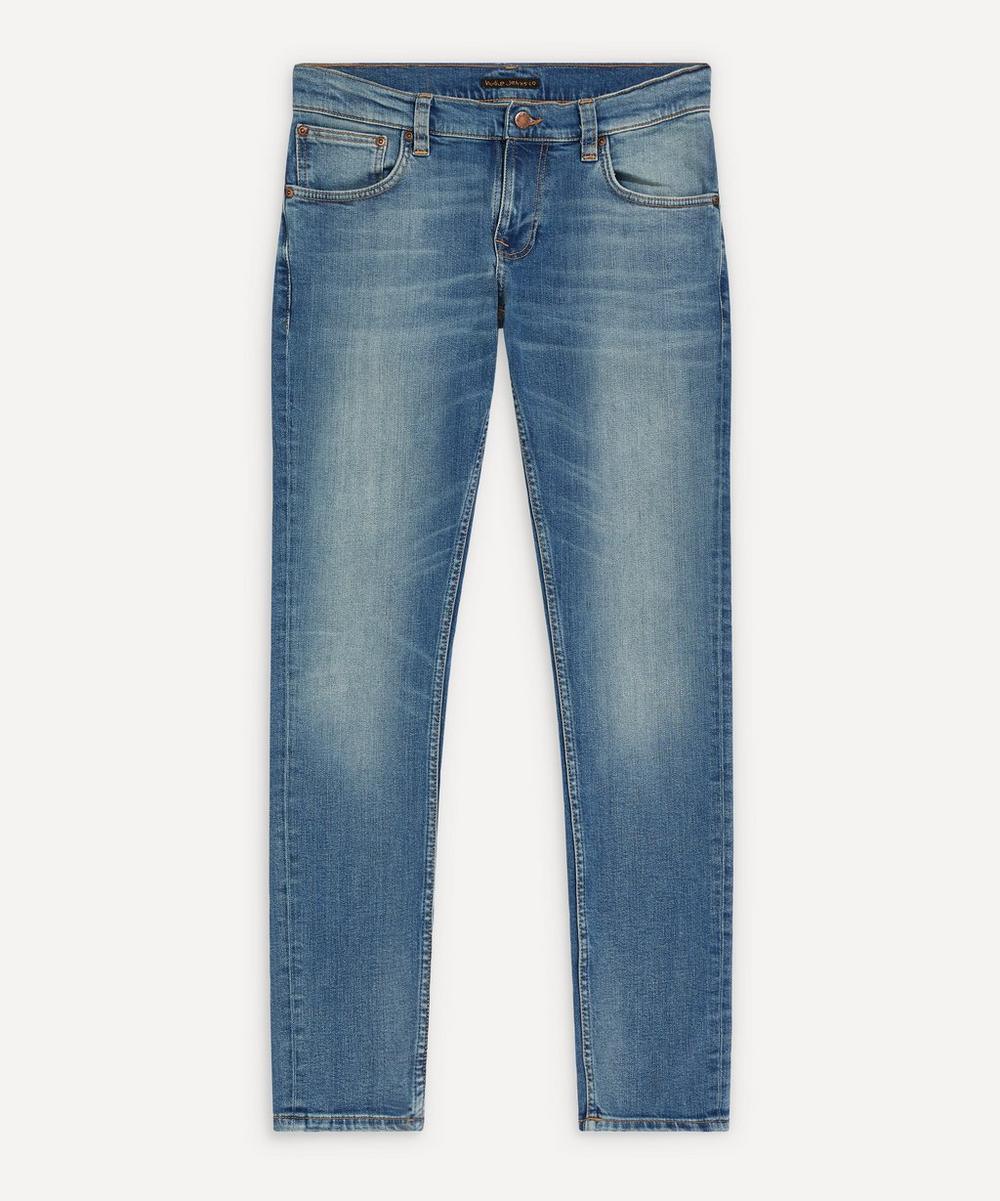 Nudie Jeans - Tight Terry Slim-Fit Jeans