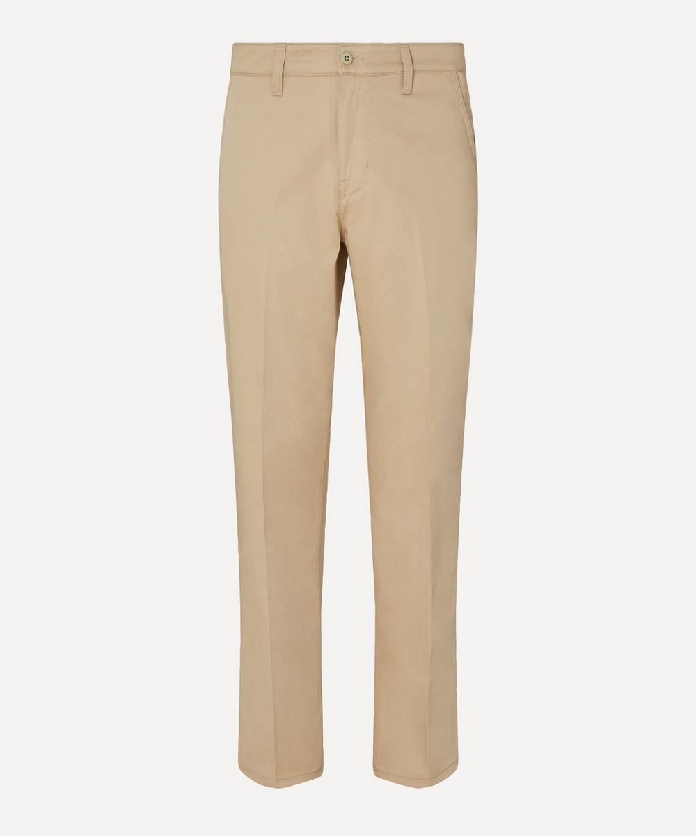 Nudie Jeans - Lazy Leo Organic Cotton Chinos