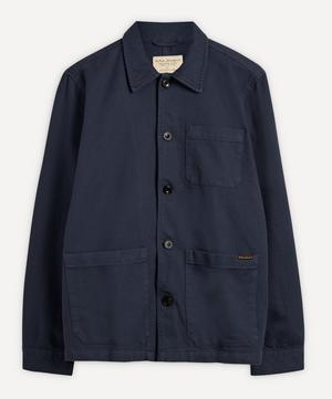 Barney Organic Cotton Worker Jacket