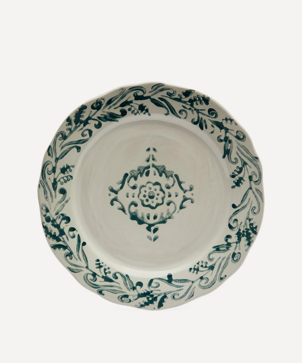 Zsuzsanna Nyul - Ivy Dinner Plate
