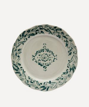Ivy Dinner Plate