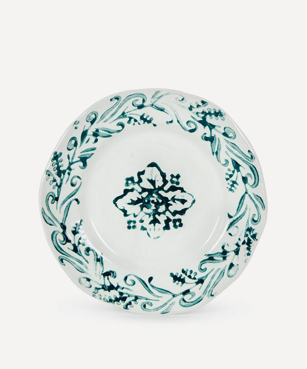 Zsuzsanna Nyul - Ivy Dessert Plate