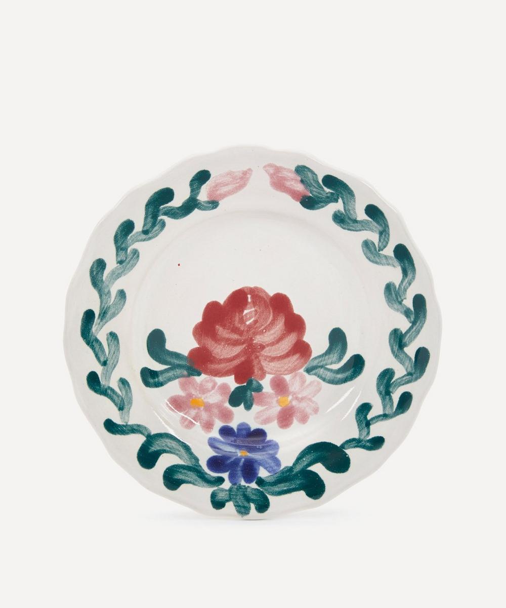 Zsuzsanna Nyul - Florette Side Plate