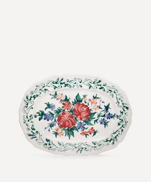 Large Florette Platter