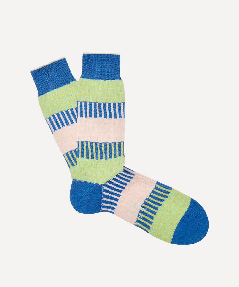 Ayamé - Plant Socks
