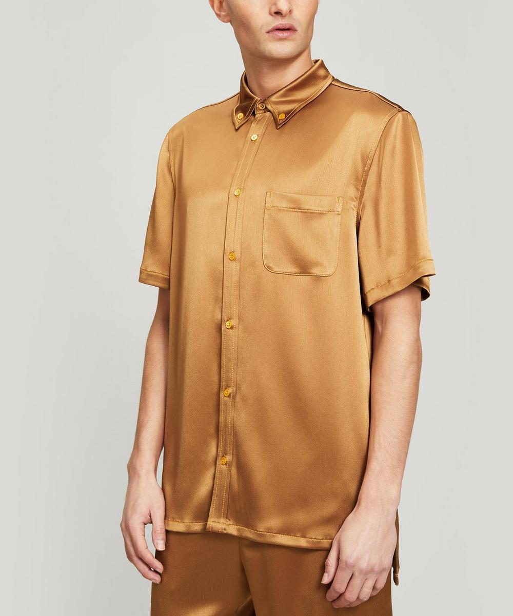 Sies Marjan - Rooney Satin Shirt