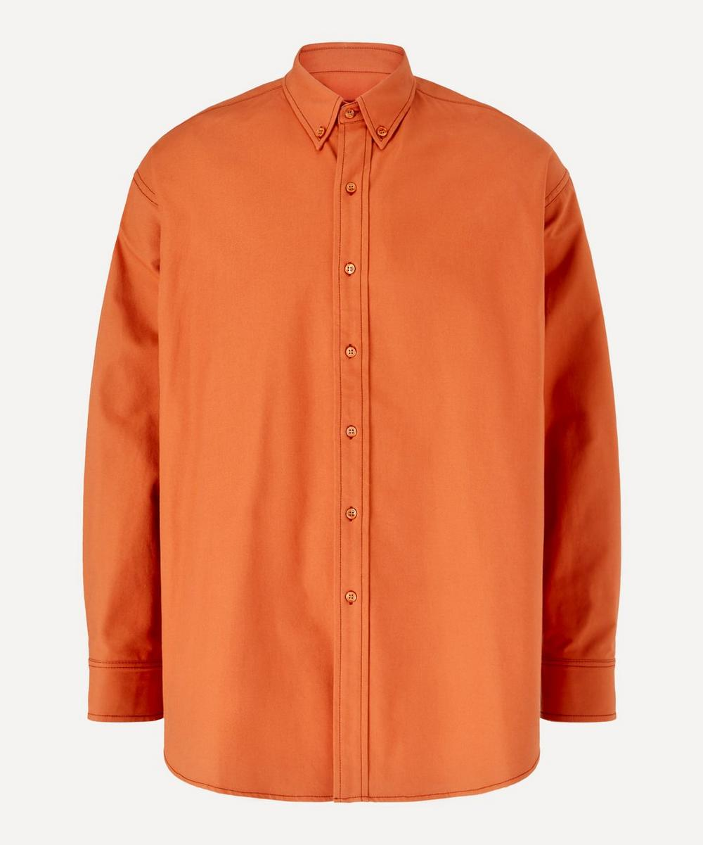 Sies Marjan - Anderson Cotton-Canvas Shirt