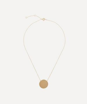 Gold-Plated The OG Necklace