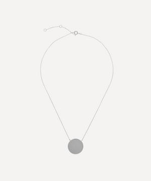 Silver The OG Necklace