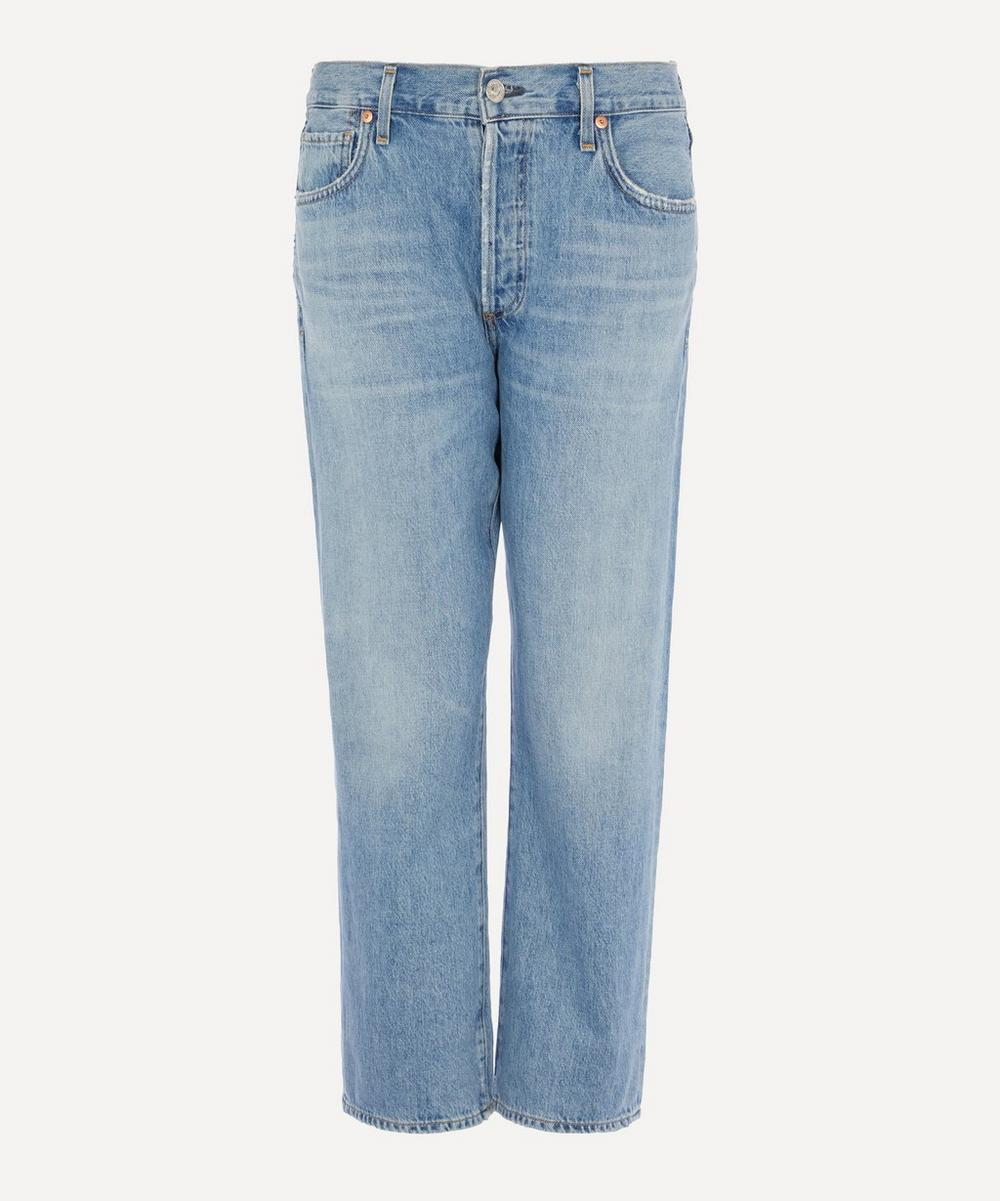 Citizens of Humanity - Emery Relaxed Crop Jeans