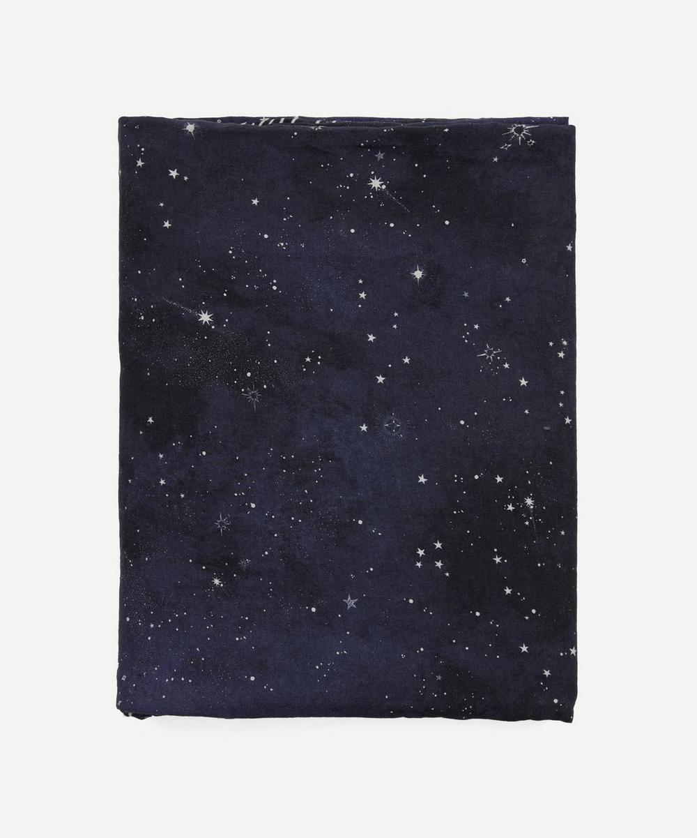 Summerill & Bishop - Constellation Linen Tablecloth image number 0