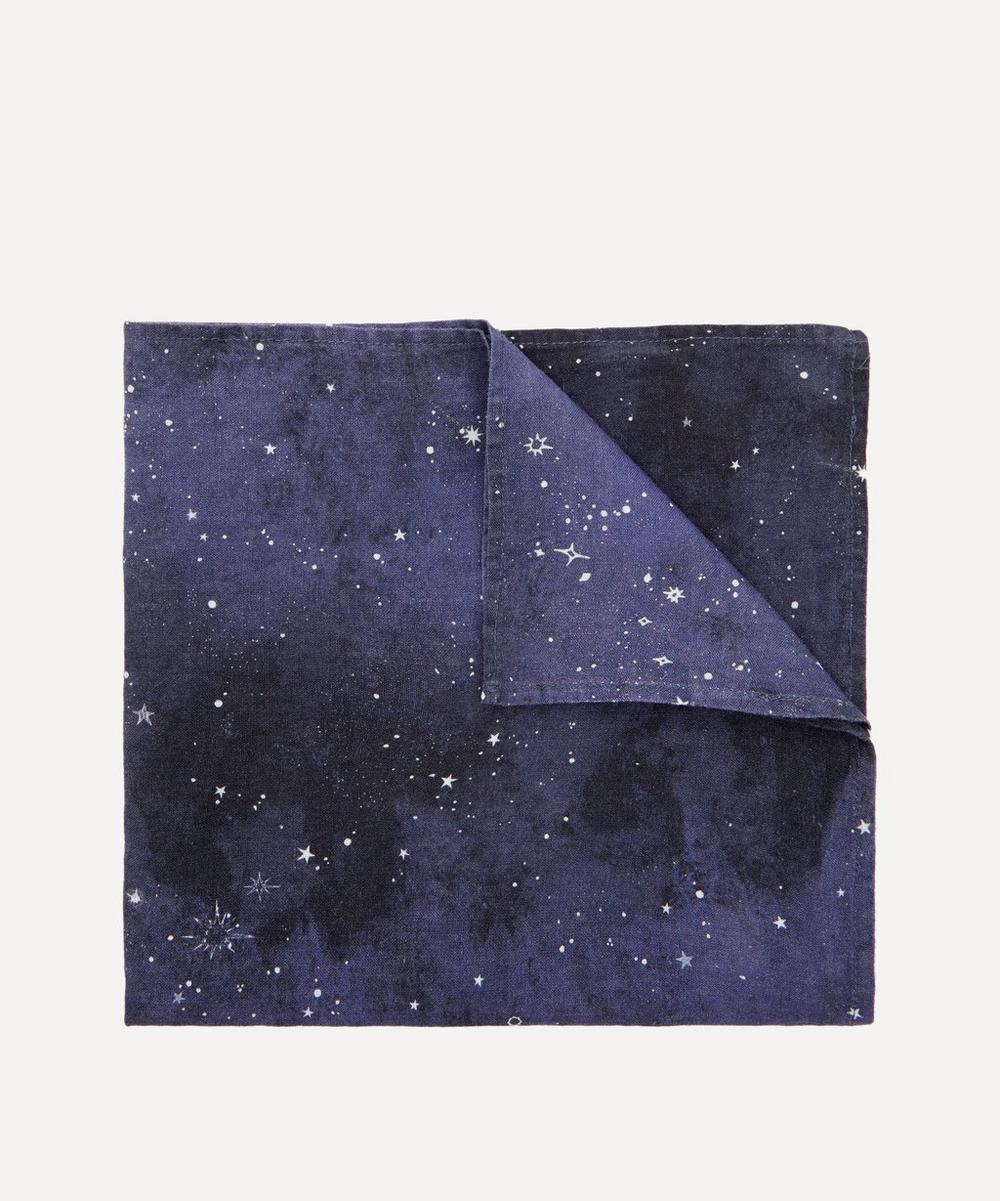 Summerill & Bishop - Constellation Linen Napkin