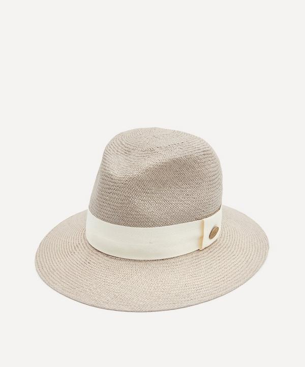 Christys' - Jules Plain Band Hat