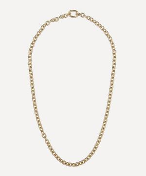 Ada Slim Chain Necklace