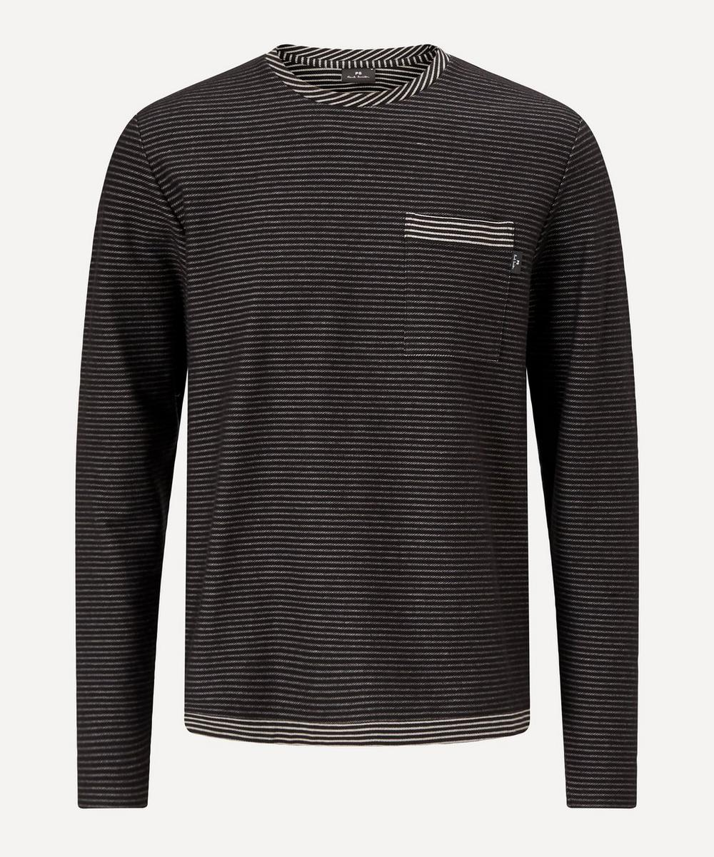 PS Paul Smith - Stripe Sweatshirt