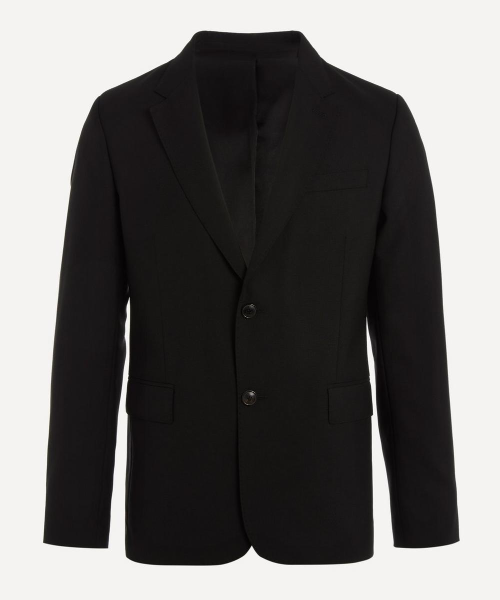 Ami - Two Button Wool Jacket
