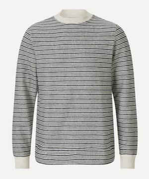 Robin Cotton-Blend Sweater