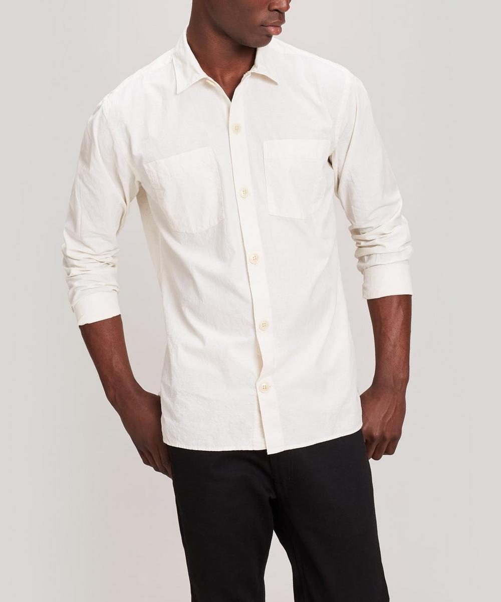 Oliver Spencer - Warham Organic Cotton Shirt