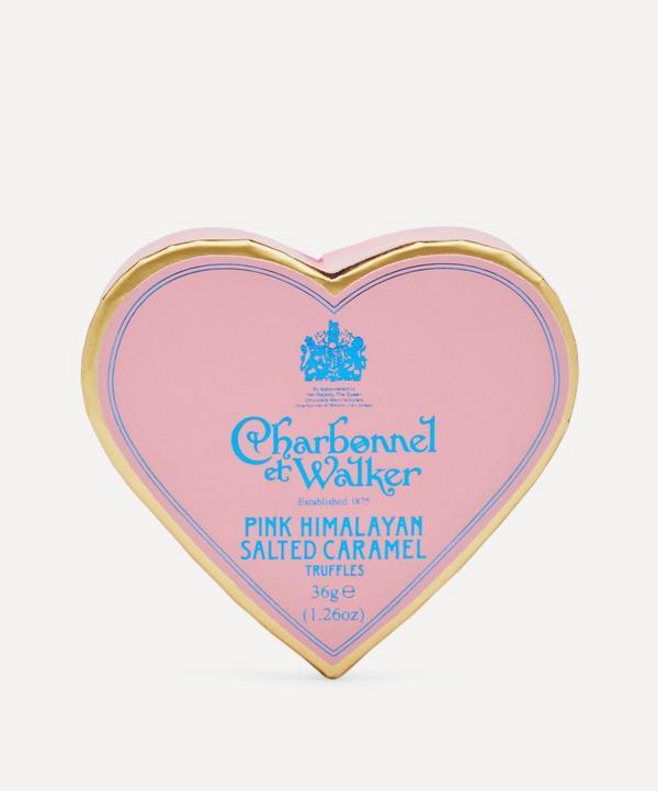 Charbonnel et Walker - Mini Sea Salt Caramel Truffles 36g