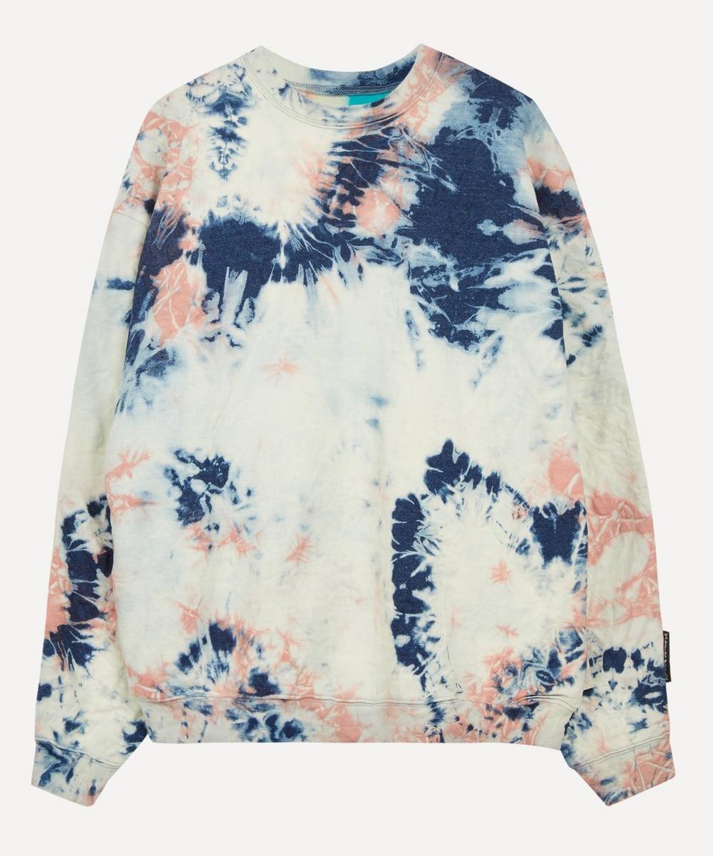 Kapital - Bivouac Tie-Dye Sweater