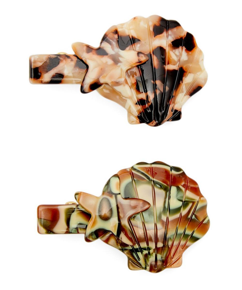 Valet - Leila Hair Clips Set of Two
