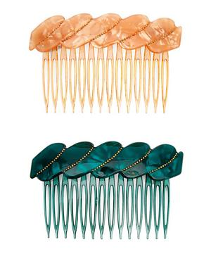 Melody Hair Clips Set of Two