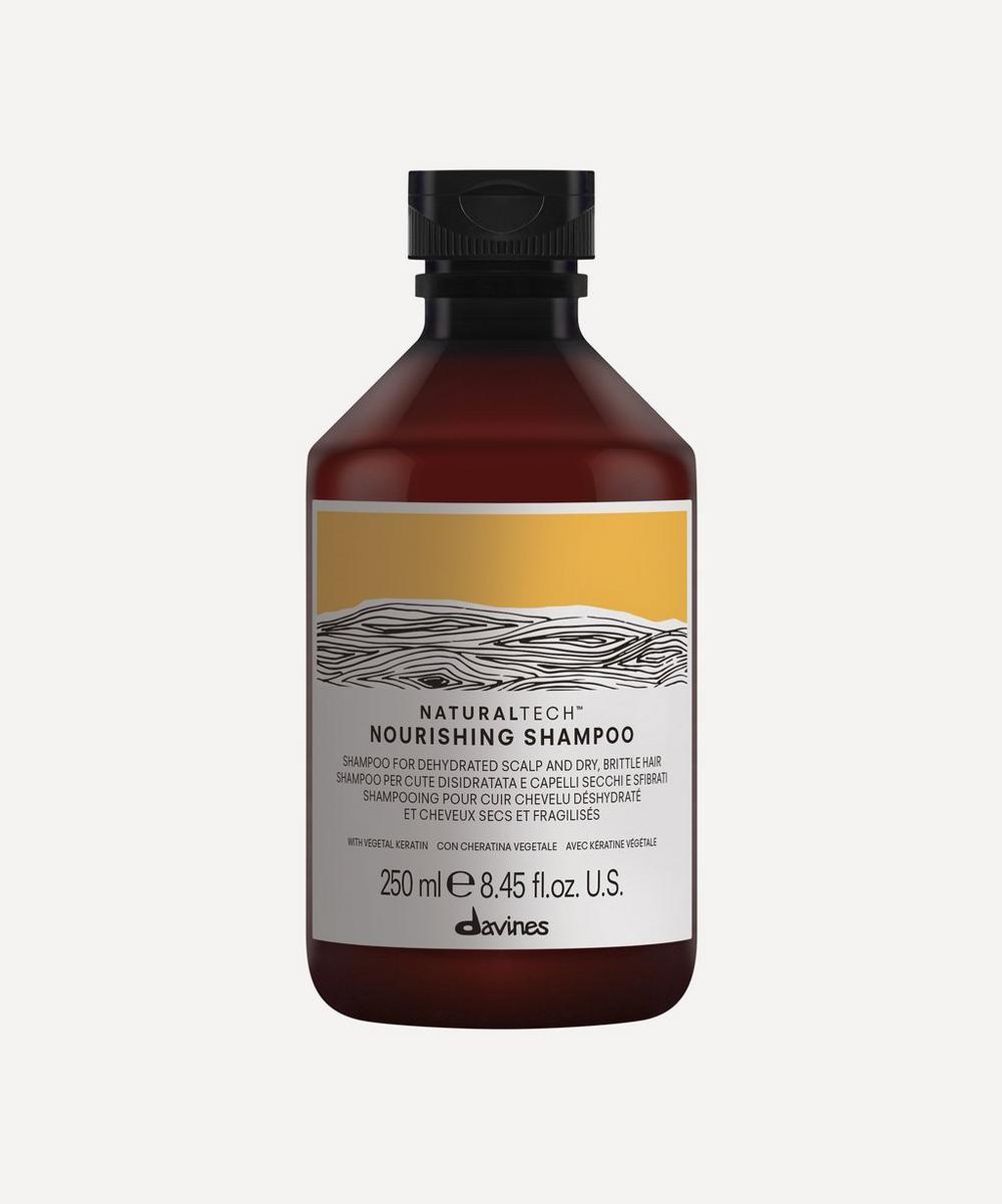 Davines - Nourishing Shampoo 250ml