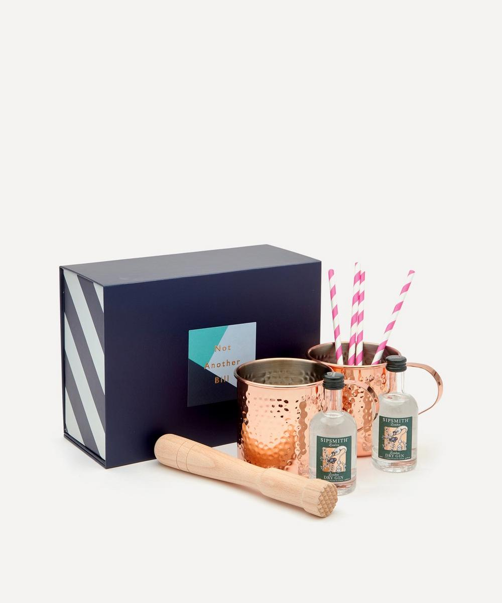 Not-Another-Bill - Gin Gift Set
