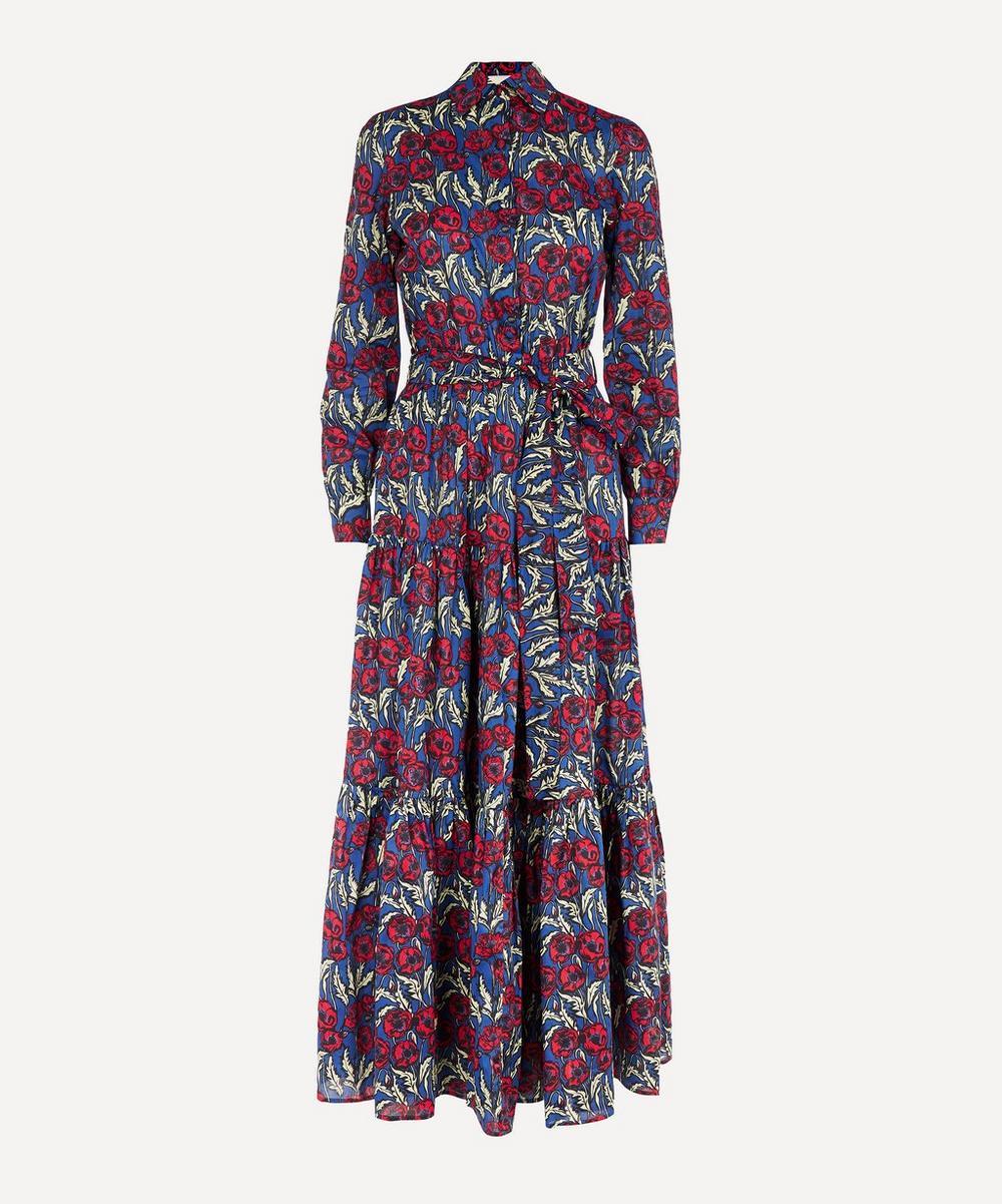 La DoubleJ - Bellini Blooms Dress