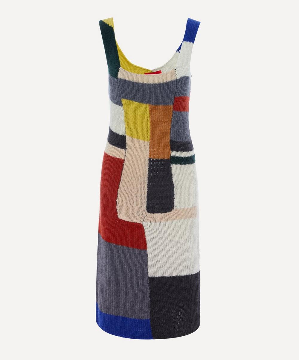 Eckhaus Latta - Brickwork Dress