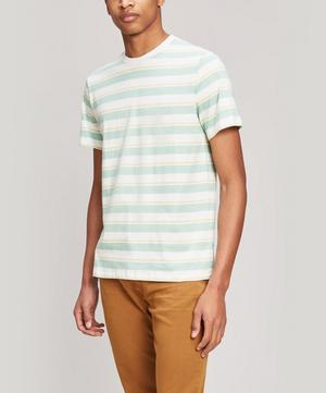 Yves Striped Cotton T-Shirt