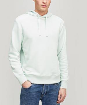 Maurice Cotton-Blend Fleece Hoodie