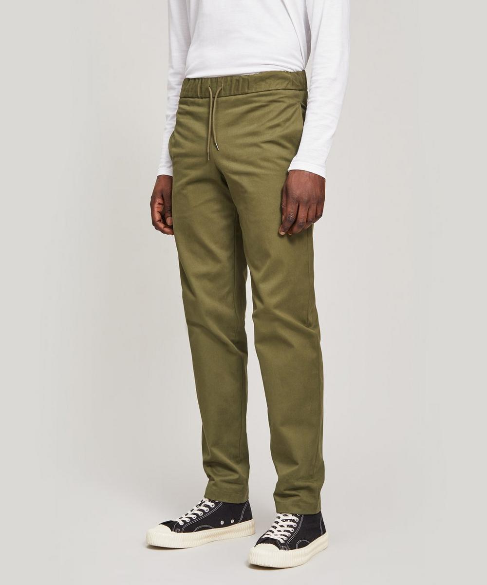 A.P.C. - Kaplan Drawstring Trousers