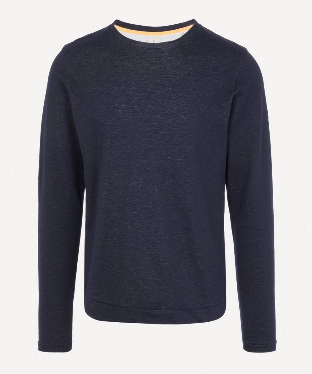 SØRENSEN - Driver Double Face T-Shirt