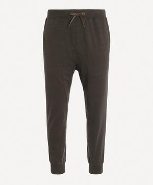 Dancer Slub Trousers