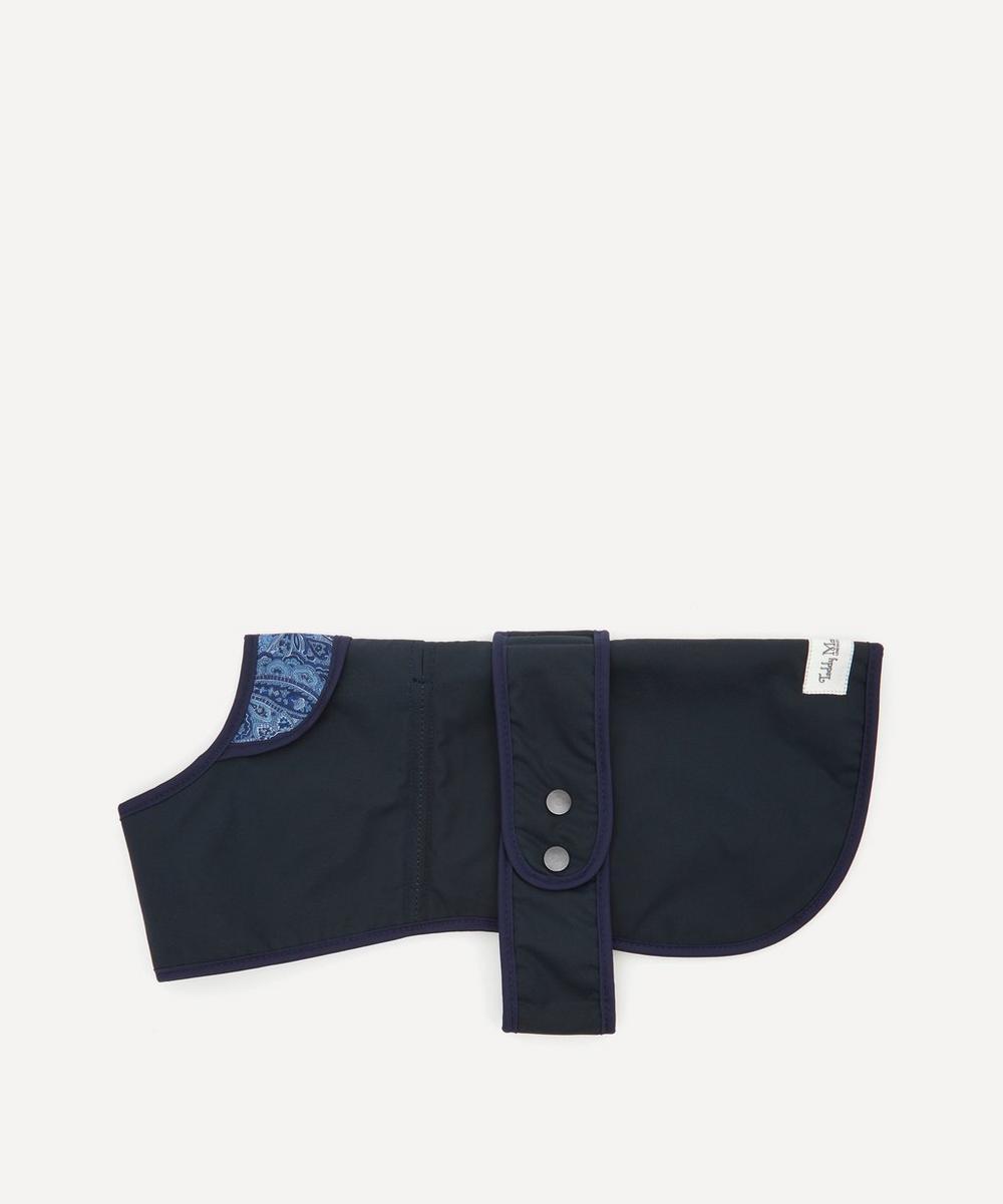 Teddy Maximus - Medium Tessa Wax Jacket