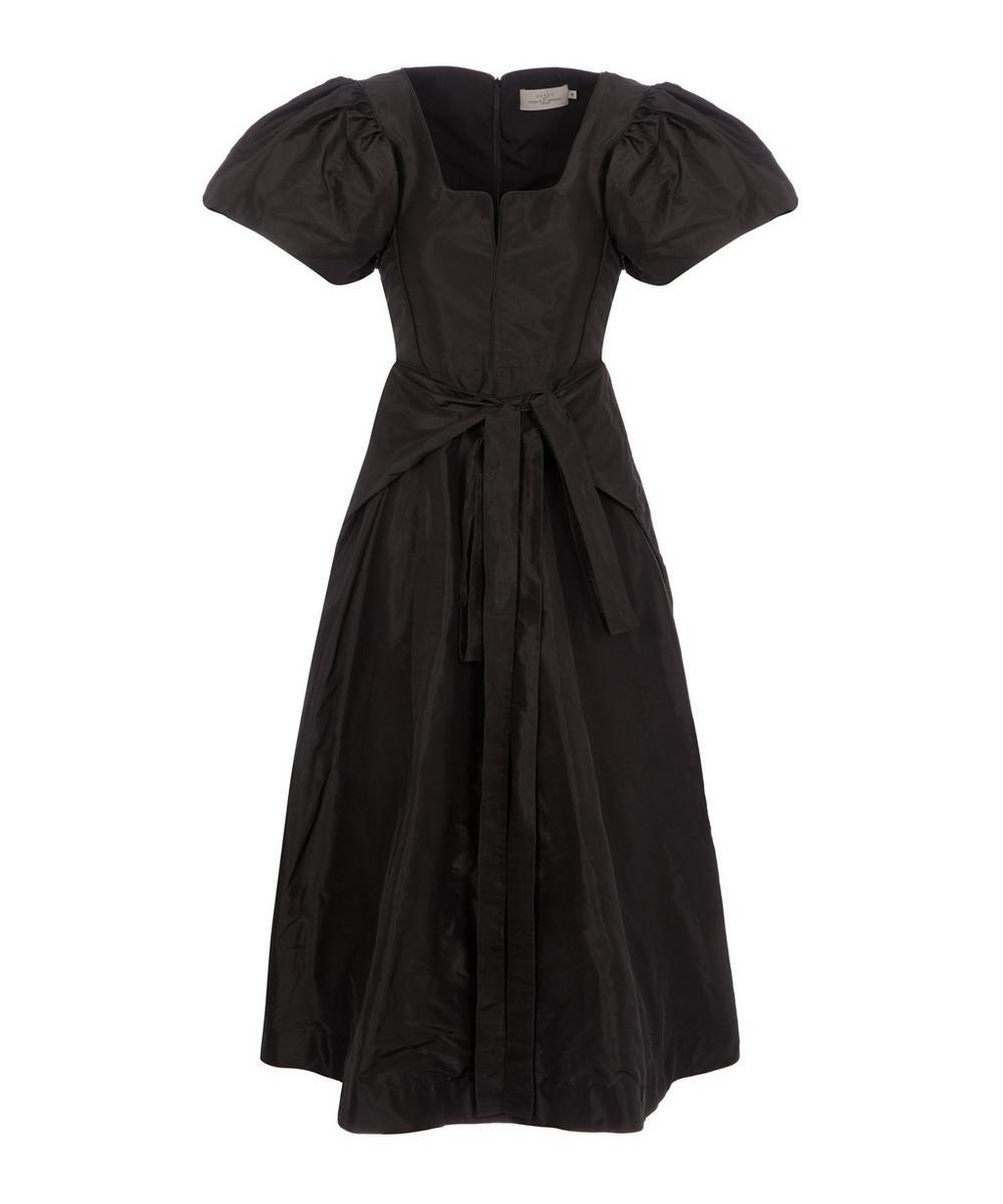 PREEN BY THORNTON BREGAZZI - Jayda Taffeta Dress