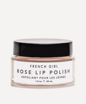 Rose Lip Polish 30ml