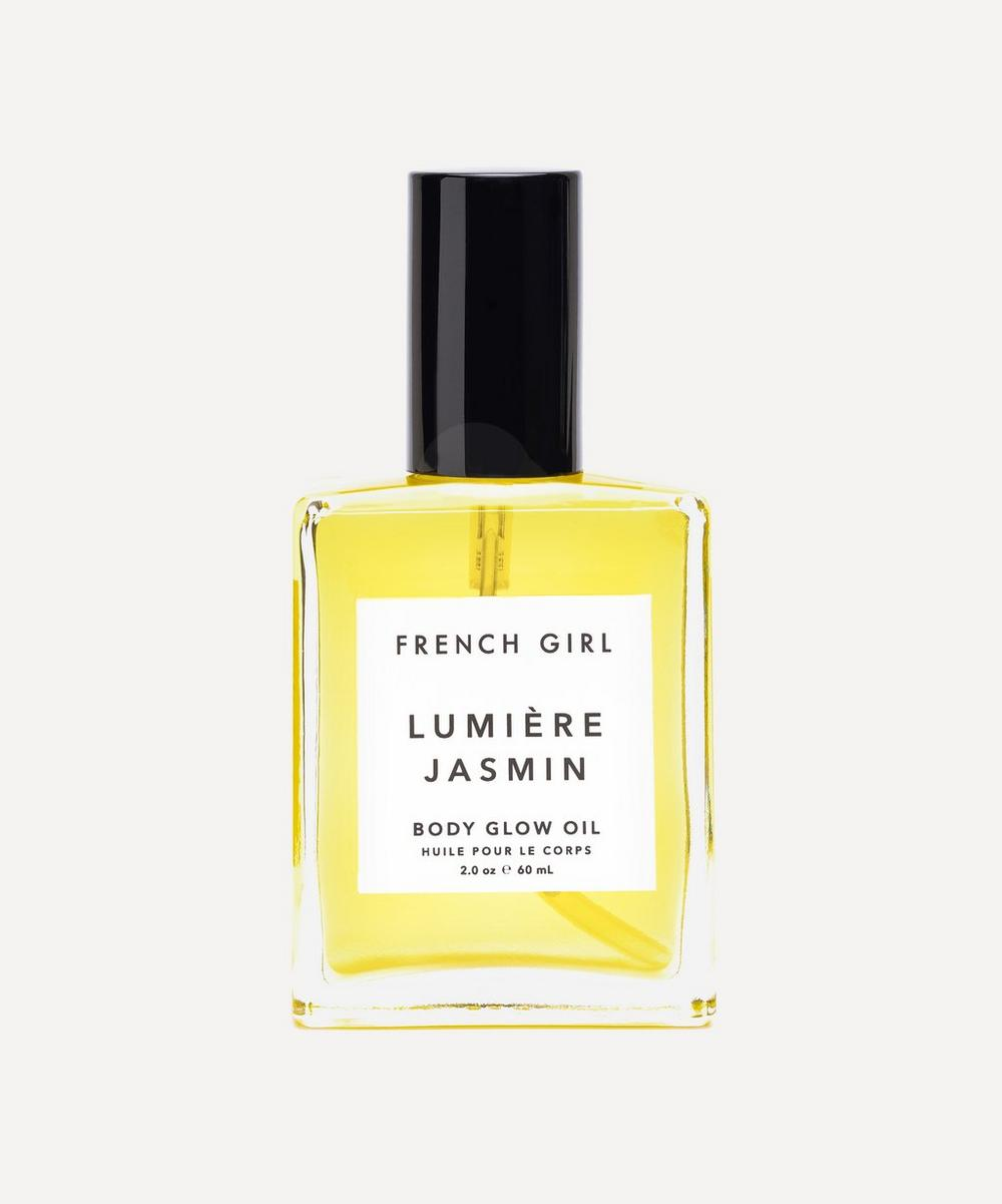 FRENCH GIRL - Lumière Jasmin Body Glow Oil 60ml