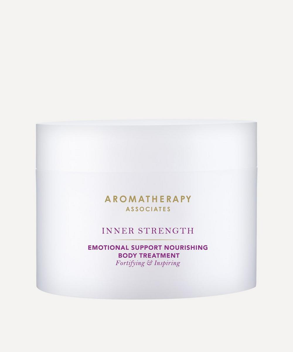 Aromatherapy Associates - Inner Strength Emotional Support Nourishing Body Treatment 200ml