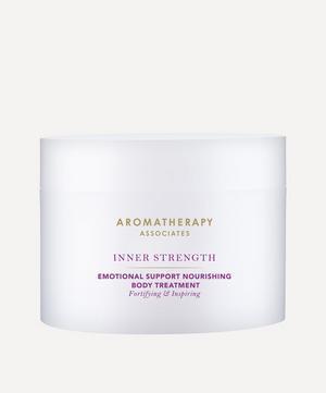 Inner Strength Emotional Support Nourishing Body Treatment 200ml