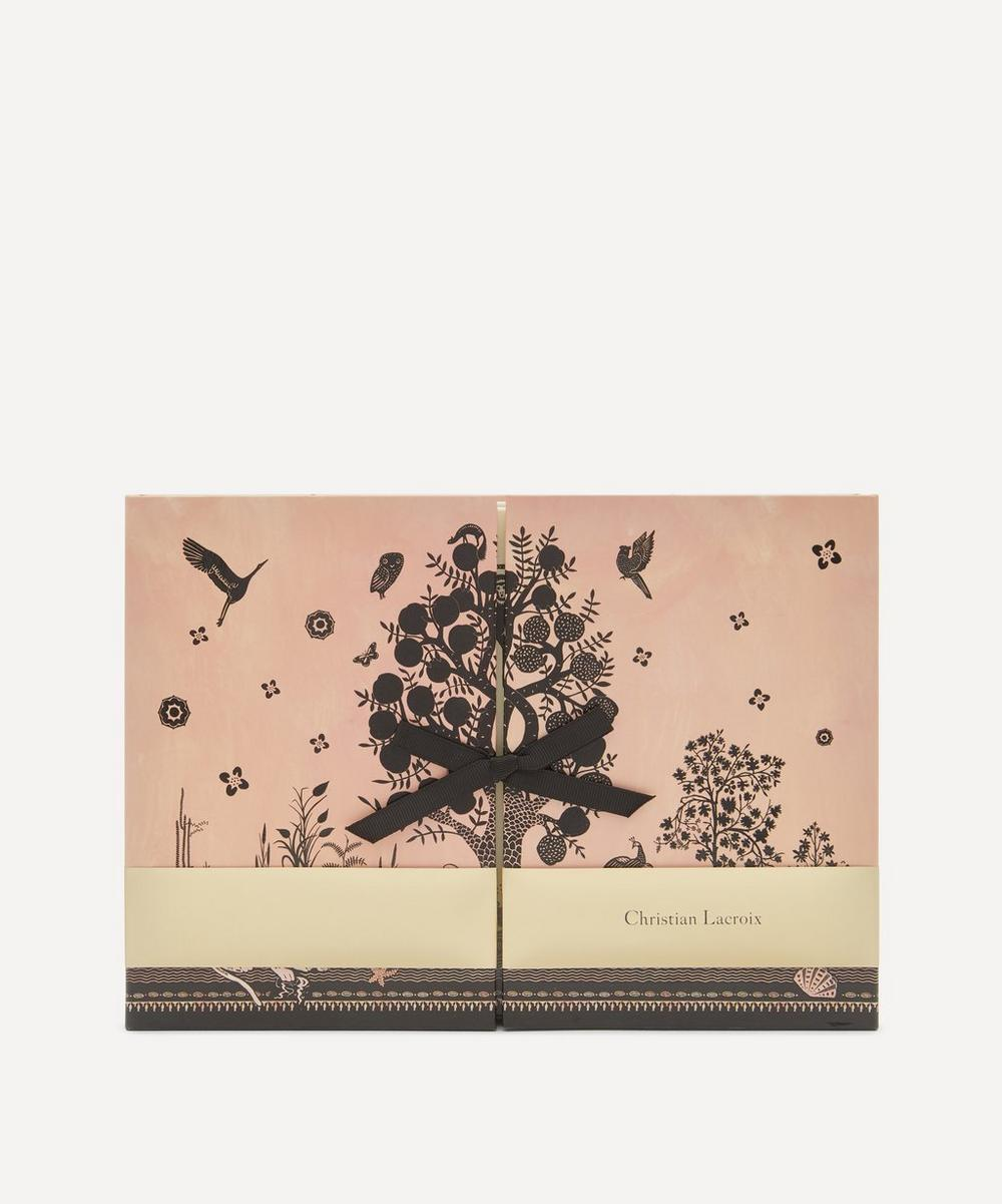 Christian Lacroix - Bois Paradis Gatefold Guestbook