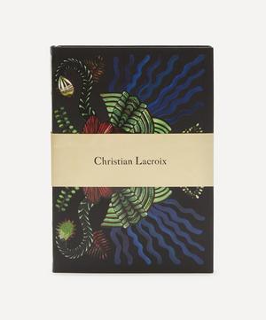 A6 Fleurs Cannibales Notebook