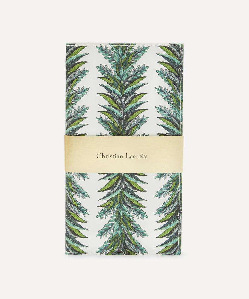 Christian Lacroix Papier - Groussay Travel Journal