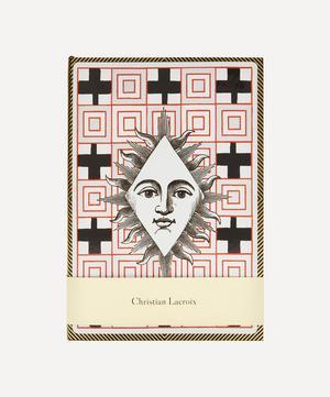 A5 Poker Face Layflat Notebook