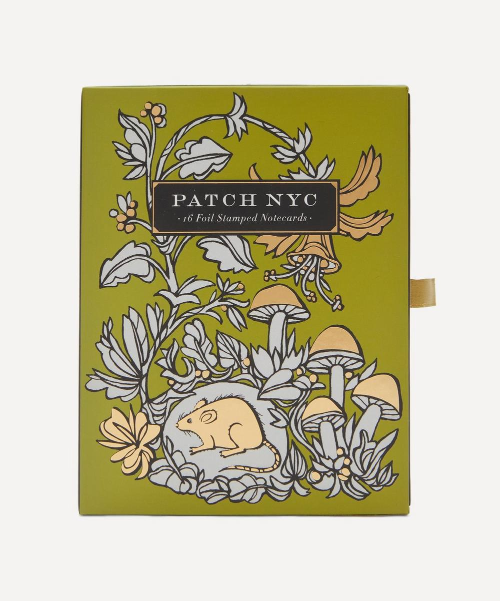 Patch NYC - Greeting Card Assortment Set of Sixteen