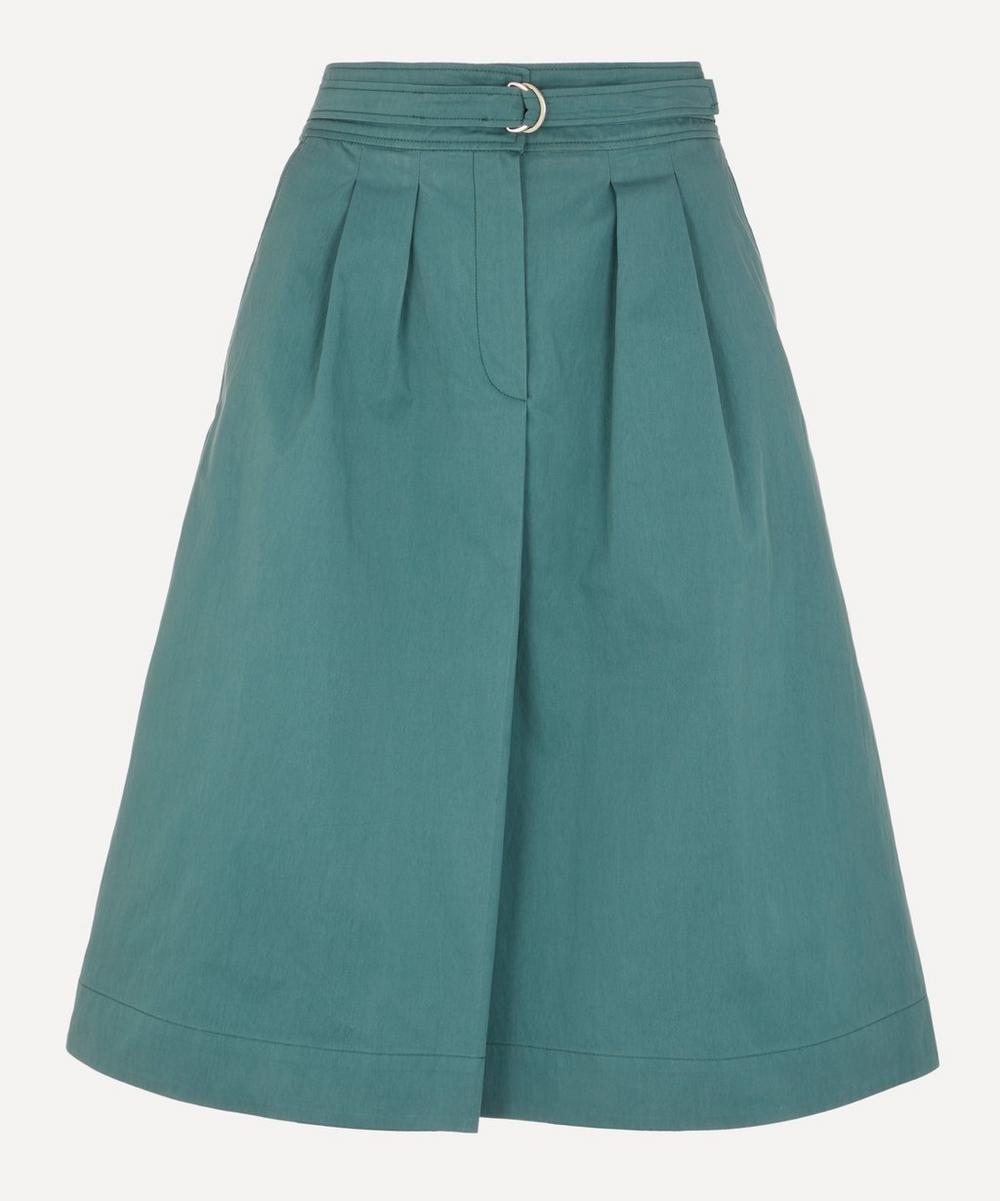 A.P.C. - Caroline Belted Skirt