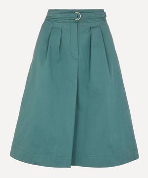 Caroline Belted Skirt