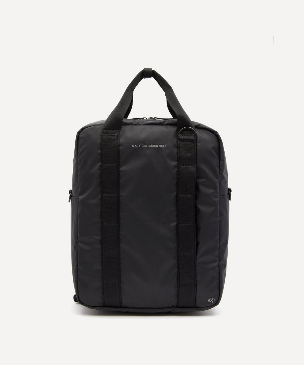 WANT Les Essentiels de la Vie - Dorado 2.0 ECONYL Convertible Backpack